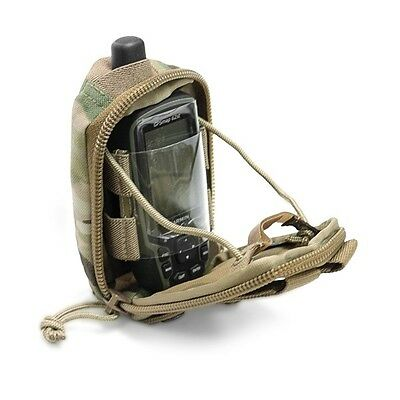 ELITE OPS MOLLE GARMIN GPS POUCH GPSMAP™ AND inReach™ GPS HOLDER