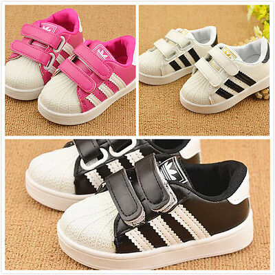 Boys Child Sports Running Breathable Sneakers Baby Infant Casual Shoes 1-8Y
