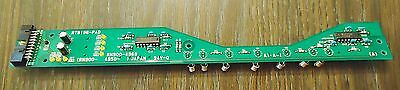 Made In Japan New Pcb  Rtb196-Pad (Rn900-4950-) 94V-0, Rn900-4969 Circuit Board