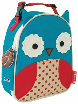 Skip Hop Zoo Lunchie Owl