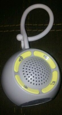 Travel Sound Machine The First Years Portable Peace White Noise Musical Soother