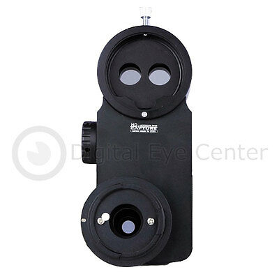 New Slit Lamp Camera Adapter SET All in One for Zeiss Type
