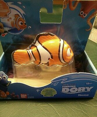 disney pixar finding dory, Nemo bath fun