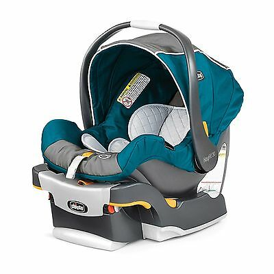 Chicco KeyFit 30 Infant Car Seat in Polaris