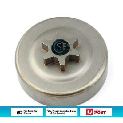 CLUTCH DRUM CHAIN SPROCKET- Picco 6T for STIHL MS170 MS180 017 018 Au Stock