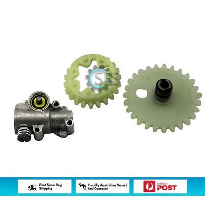 Oil Pump, Worm, Spur Gears for STIHL MS380 MS381 038 Chainsaw -  Au Stock