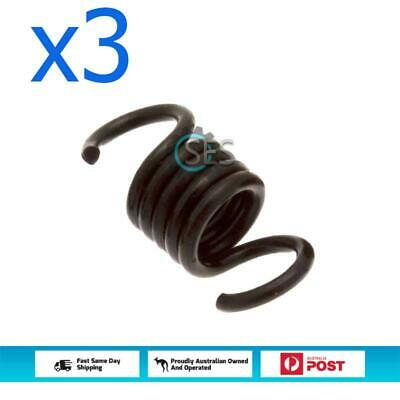 Clutch Spring x3 - FOR STIHL ms200T 020T Chainsaw -  Au Stock