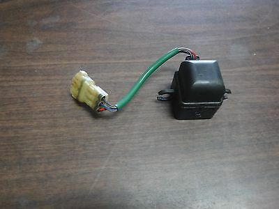 Kawasaki STX 12F 15F Ultra LX Ultra 300 250 Tip Over Sensor Switch 27010-3778
