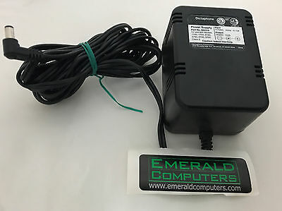 Dictaphone power supply (862315) 1740, 1750, 2740, 2750, 3740, 3750