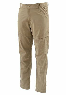 SIMMS BUGSTOPPER PANT-  Coffee - M -XXL - NEW w/ tags - Free US Shipping