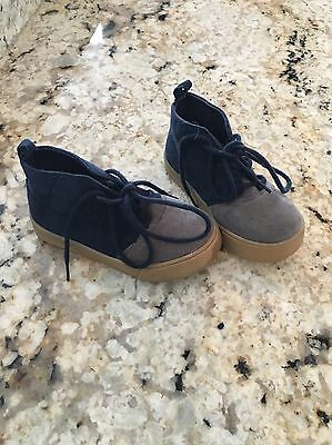 Baby Gap Boys Toddler size 8 Boots