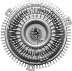 Genuine Brand New 2.3L Petrol Clutch Fan Suits Ssangyong Actyon 2002-2005