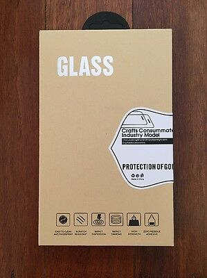 Tempered Glass Screen Protector - Suits Nintendo Switch