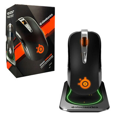 SteelSeries Sensei Wireless Mouse NEW