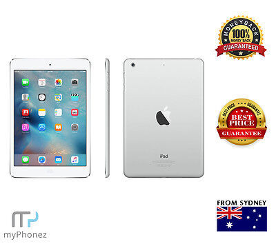 Apple iPad mini 1432 16gbWi-Fi  7.9in - Silver Tablet Cheap