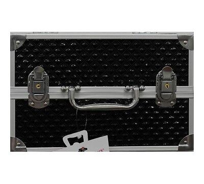 Large 6 Train Tray Makeup Case