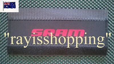 Bicycle Frame Guard, Bash, Chain, Protect, Protector, Chainstay, Stay, MTB