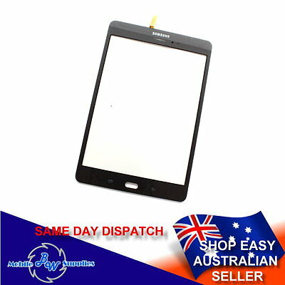 Brand New Digitizer Touch Screen for Samsung Galaxy Tab A 8.0 SM T355 Dark Grey