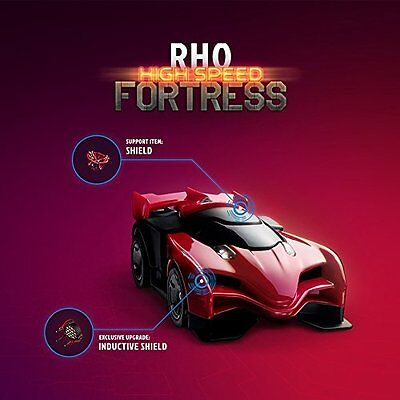 Anki Drive Expansion Car - RHO (Red)