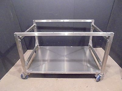 Equipment Stand / Base / Table / Cart   >>> On Wheels <<<