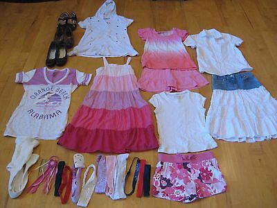 Girls Clothing 5/6, 7/8, Shoes 12, 13, 1/12, Lot!
