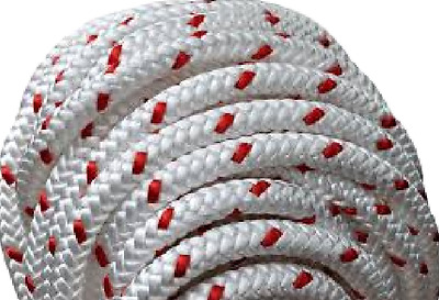 """Arborist Rigging Rope, Forestry Pro Rope 5/8"""" x 150'"""