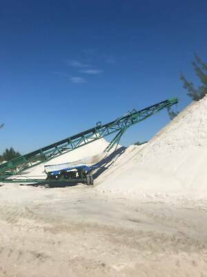 Complete Sand Plant Operation - Powerscreen/hewitt Robbins