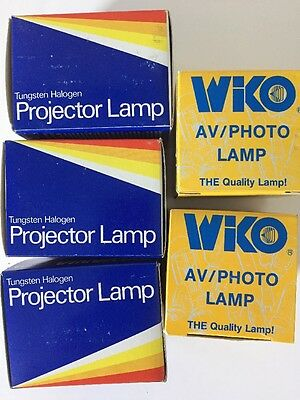 5 Sylvania / WiKO  Projector Lamp Projection Bulb DNF 21V 150W