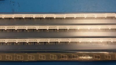 LTS-360HR 7 Seg Numeric LED Display High Efficiency Red 1 pcs NOS Anode
