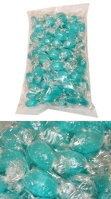 Lagoon Sherbet Cocktails Blue 1kg Bag Candy Buffet Lollies Sweets Wedding Favors