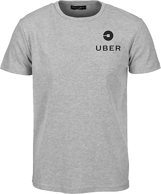 UBER driver T shirt * taxi * car * gift * USA * popular * quality * service