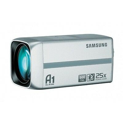 NEW Samsung A1 Series SCZ-3250N 25x Zoom Day/Night High Resolution Camera