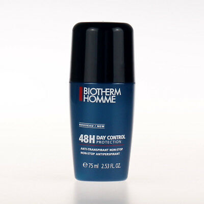 Biotherm Homme Day Control ★ Roll-on 48H Anti-Transpirant 75ml