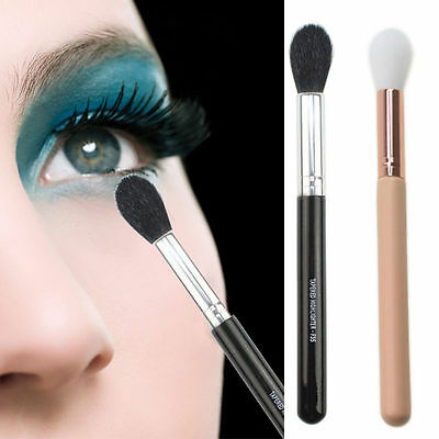 Pro Soft Makeup Cosmetic Brush Blending Highlighter Contour Face Eye Shadow Tool