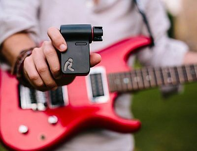 Roadie Guitar Tuner - The Smart Automated Tuner