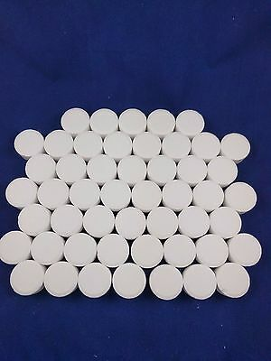 CHLORINE TABLETS FOR SWIMMING POOLS - 20 grams