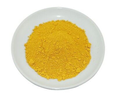 Yellow Oxide Mineral Powder 25g (OXID25YELL)