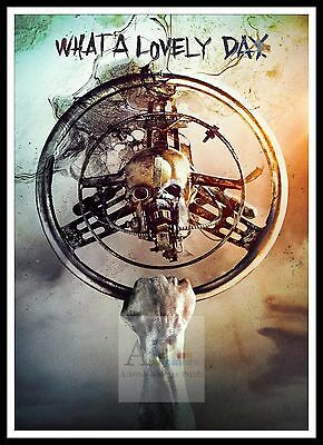 Mad Max Fury Road 6   Poster Greatest Movies Classic & Vintage Films