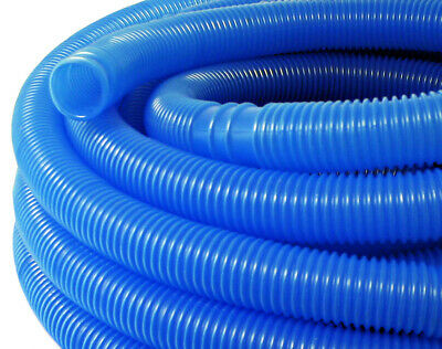 1.78€/m Tubo per piscina con spirale rinforzata 30 m Ø 32 mm con 165g/m Made in