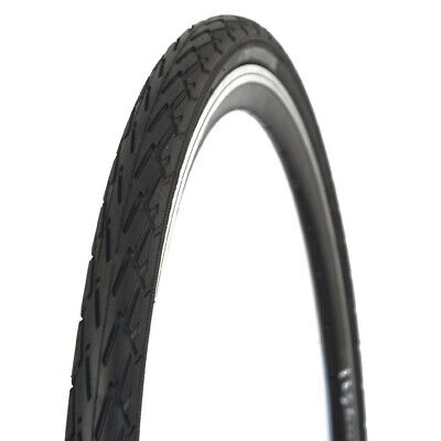 Freedom Scorcher Deluxe 700x28C Puncture Resistant Hybrid Bike Tyre