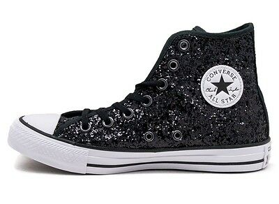 2converse all star nere alte