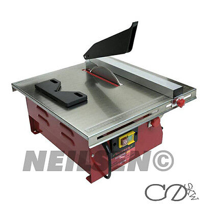 600W 180Mm Electric Ceramic Floor & Wall Tile Cutter Saw Machine