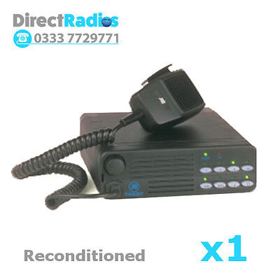 Tait T2010 VHF 136-174 Mhz Two way mobile radio