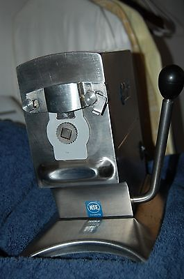 Edlund Electric Heavy Duty Can Opener,model 270 Series 2