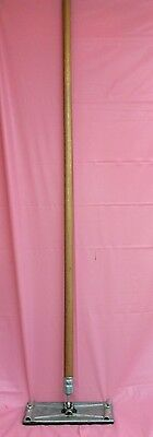 Kraft Tool Drywall Pole Sanders w/Wood Handle And Swivel Head. Made in the USA