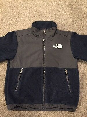 The North Face Denali Fleece Jacket Youth Unisex Size Small