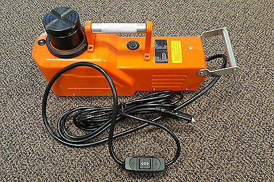 NEW ELECTRIC HYDRAULIC CAR JACK 10 Tons 20000 lbs