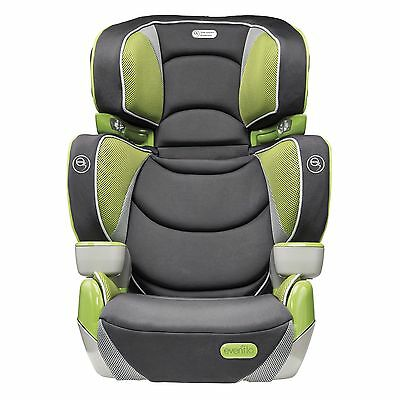 Evenflo Rightfit Booster Car Seat Yoshi