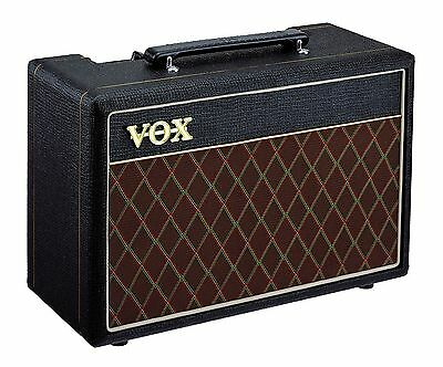 VOX V9106 Pathfinder Guitar Combo Amplifier 10-Watt Classic