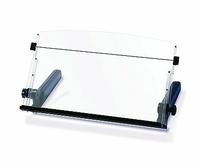 3M Adjustable In-Line Document Holder with Elastic Line Guide (DH640)